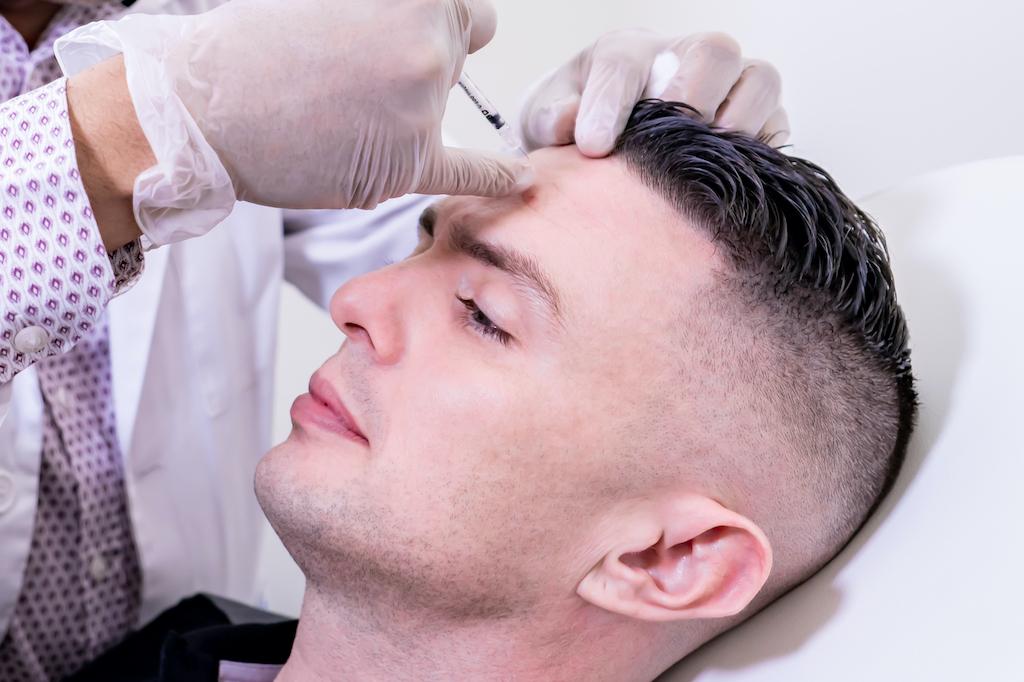 Why Males Are Beginning To Get Fillers, dermalfillerbeforeandafter