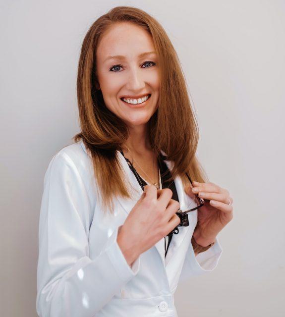 Dr. Diana Hagan