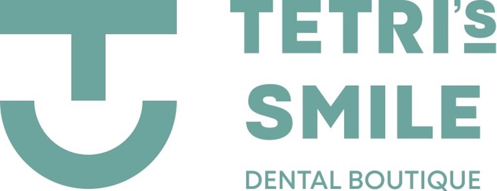 Tetri's Smile