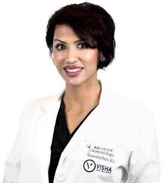 Dr. Purvisha Patel