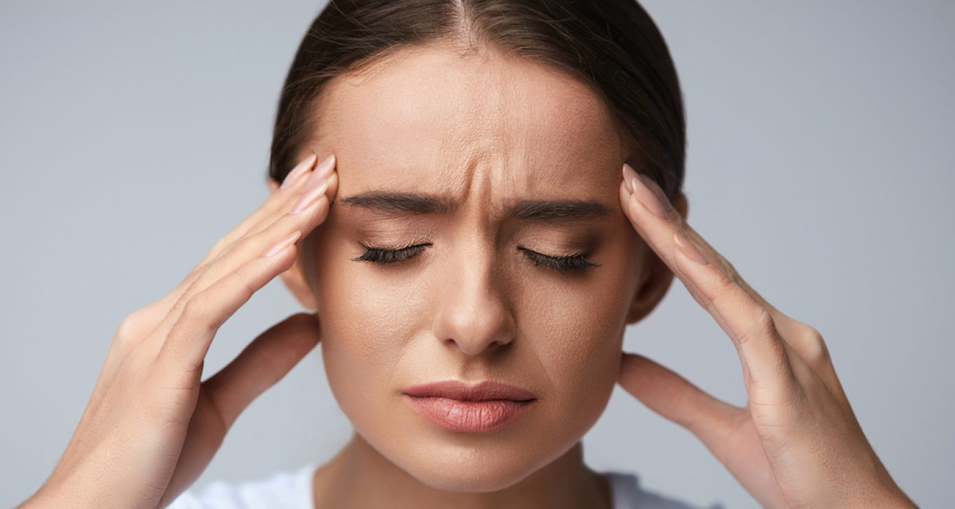 What Can Plastic Surgeons Do For Migraine Headaches?
