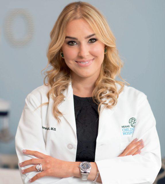 Dr. Brianna Varas