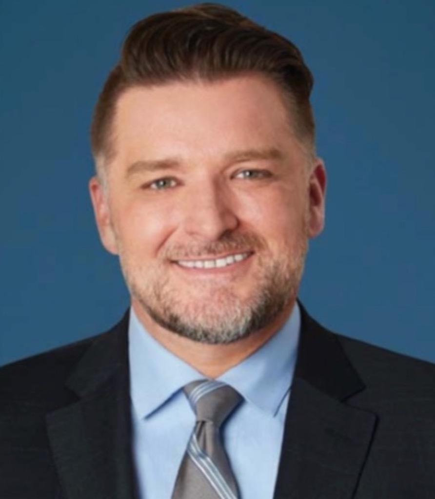 Dr. P. Daniel Ward