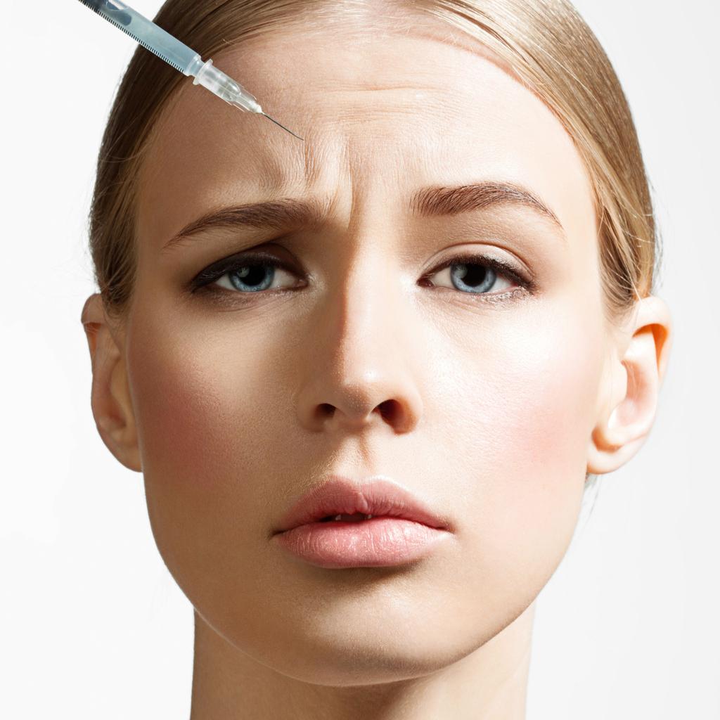 myths about botox
