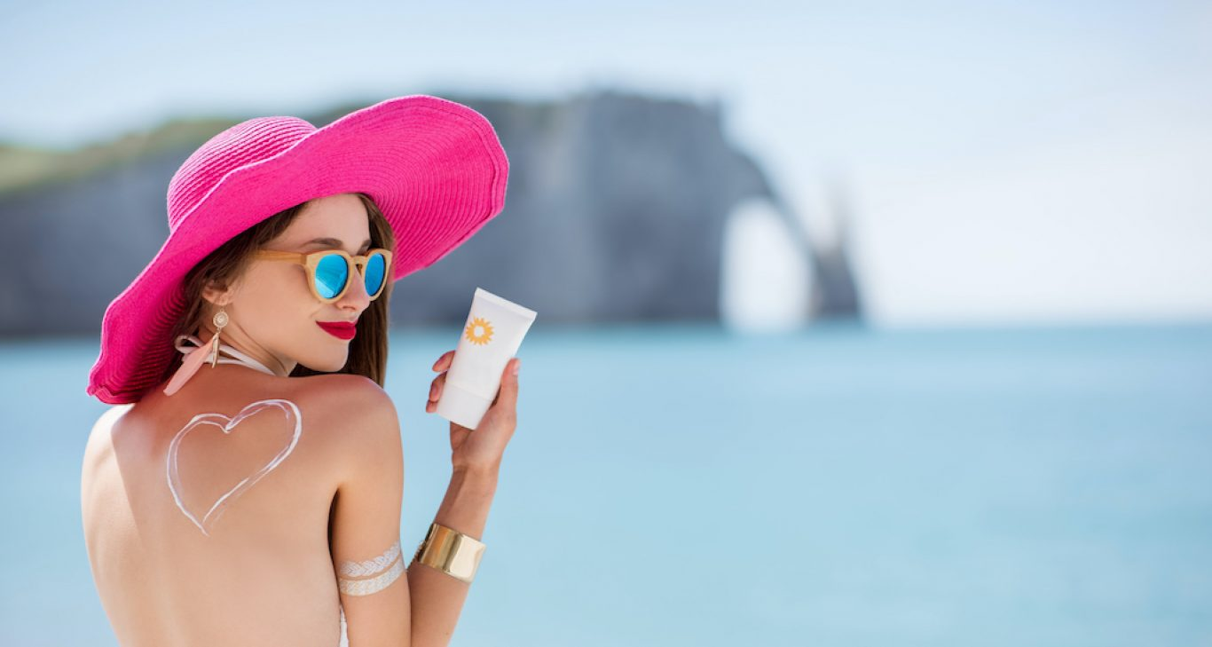 How To Get Your Skin And Body Summer-Ready