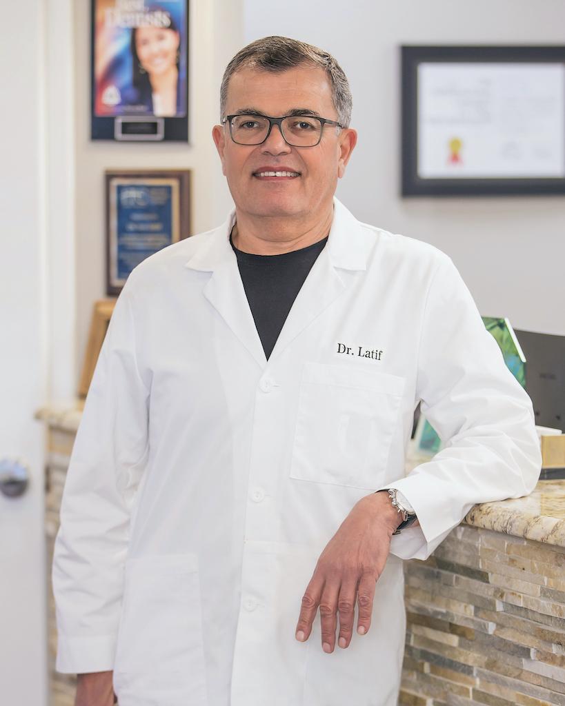 Dr. Latif