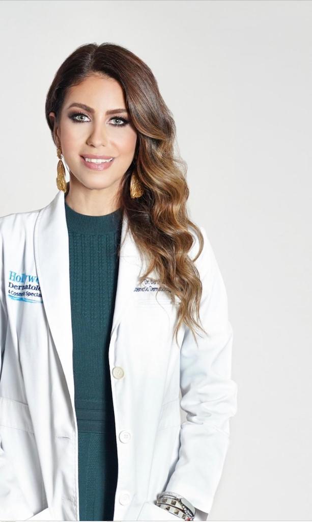 Dr. Bertha Baum