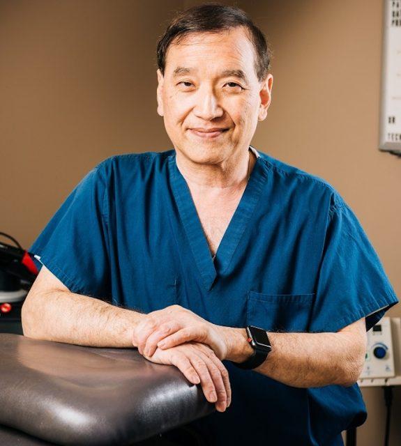 Dr. Machida