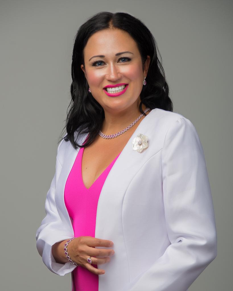 Dr. Liia Ramachandra
