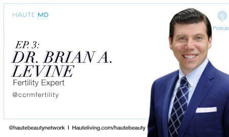 Dr. Brian A. Levine