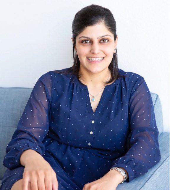 Dr. Ami Shah Vira