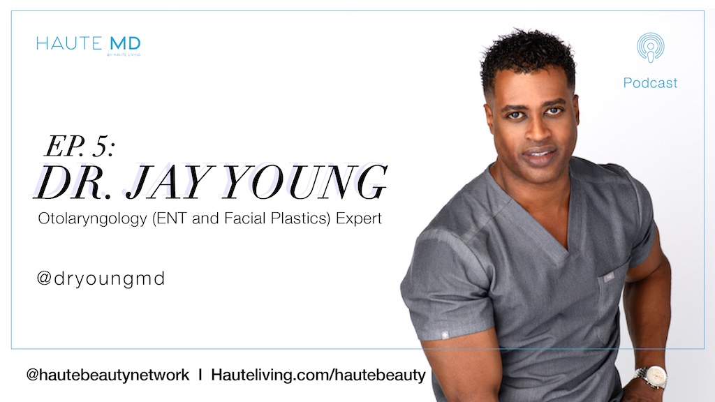 Dr. Jay Young