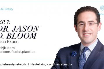 Dr. Jason Bloom 1on1-2