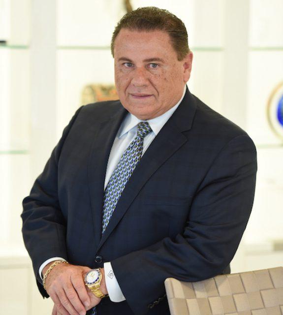 Robert Zarco Haute Lawyer