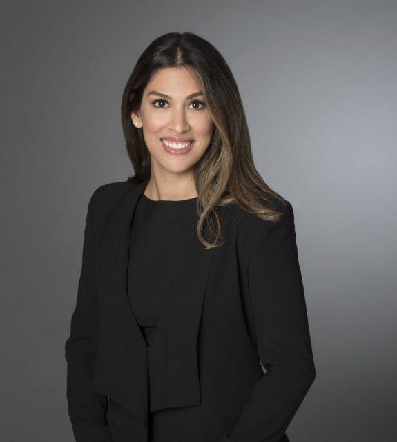 Roxanna Talaie