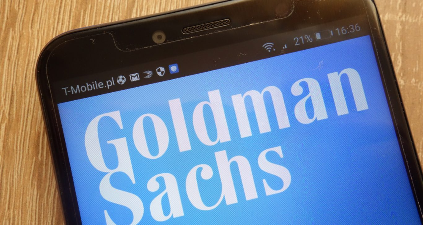 Goldman Sachs Sued For Alleged Attack In San Francisco Office