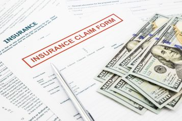 insurance claims - shutterstock_190551659