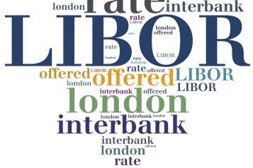 LIBOR – June 2020 – shutterstock_281189252