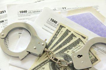 Legal Genius Defraud IRS
