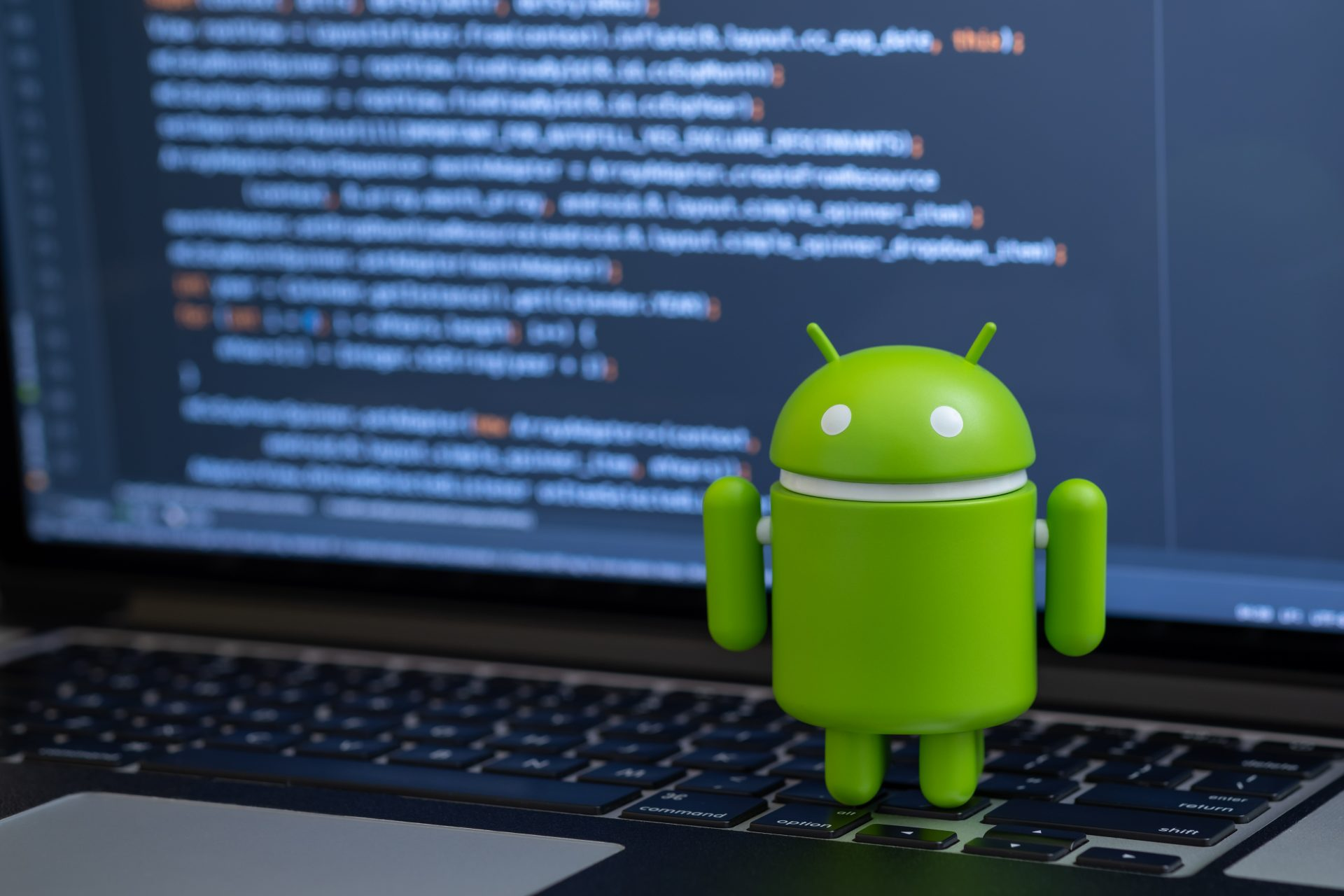 Android with Code