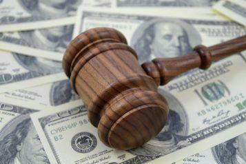 Money in Litigation
