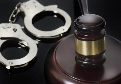 Lawyer Prison