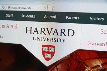 Harvard Fencing Bribery