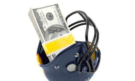 NFL extortion
