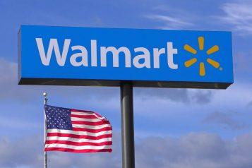 Walmart DOJ