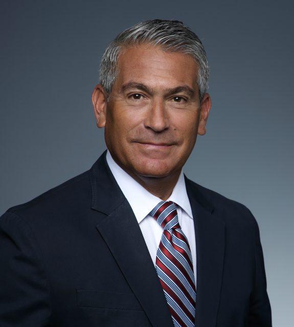 Glenn L. Udell headshot
