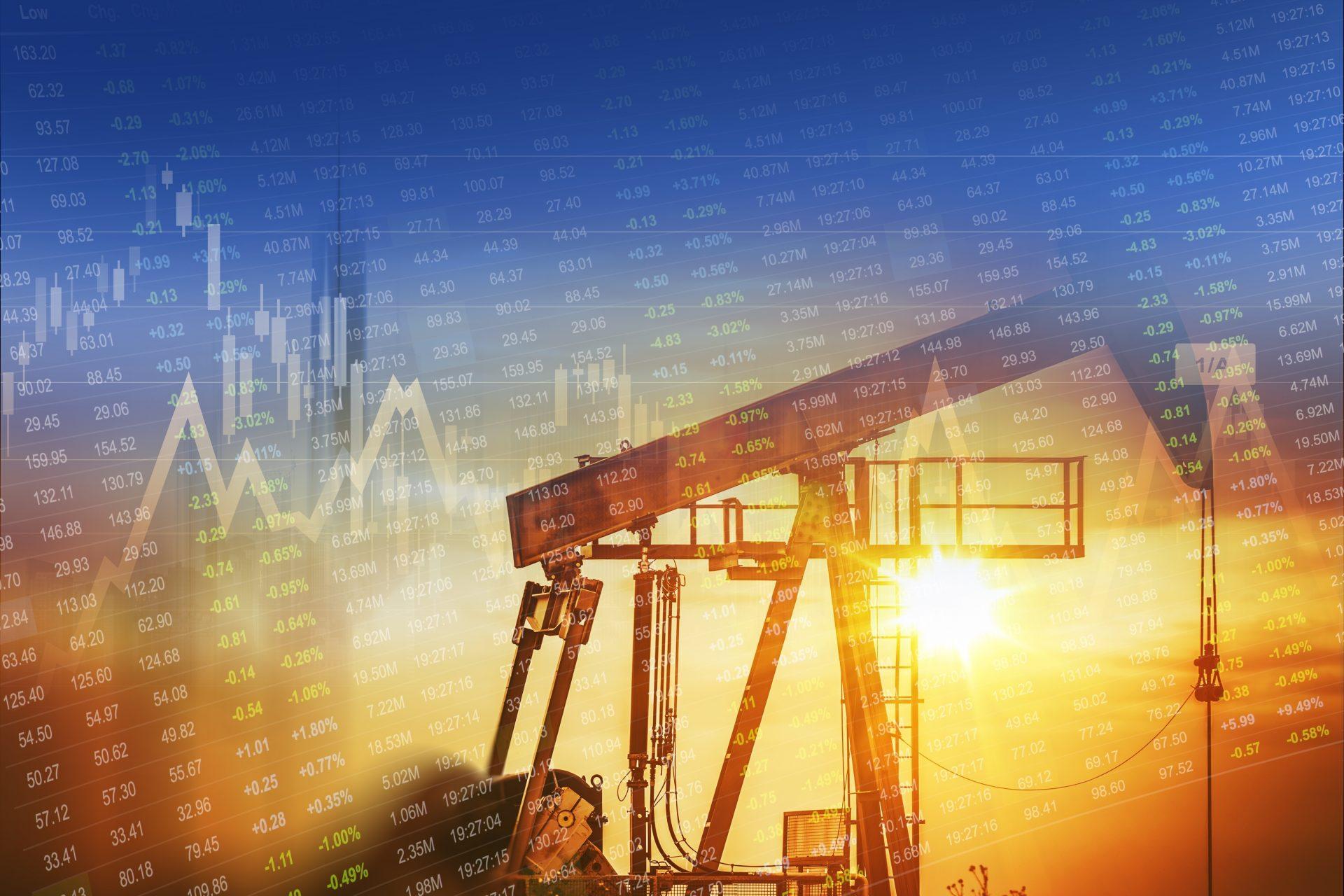 oil restitution