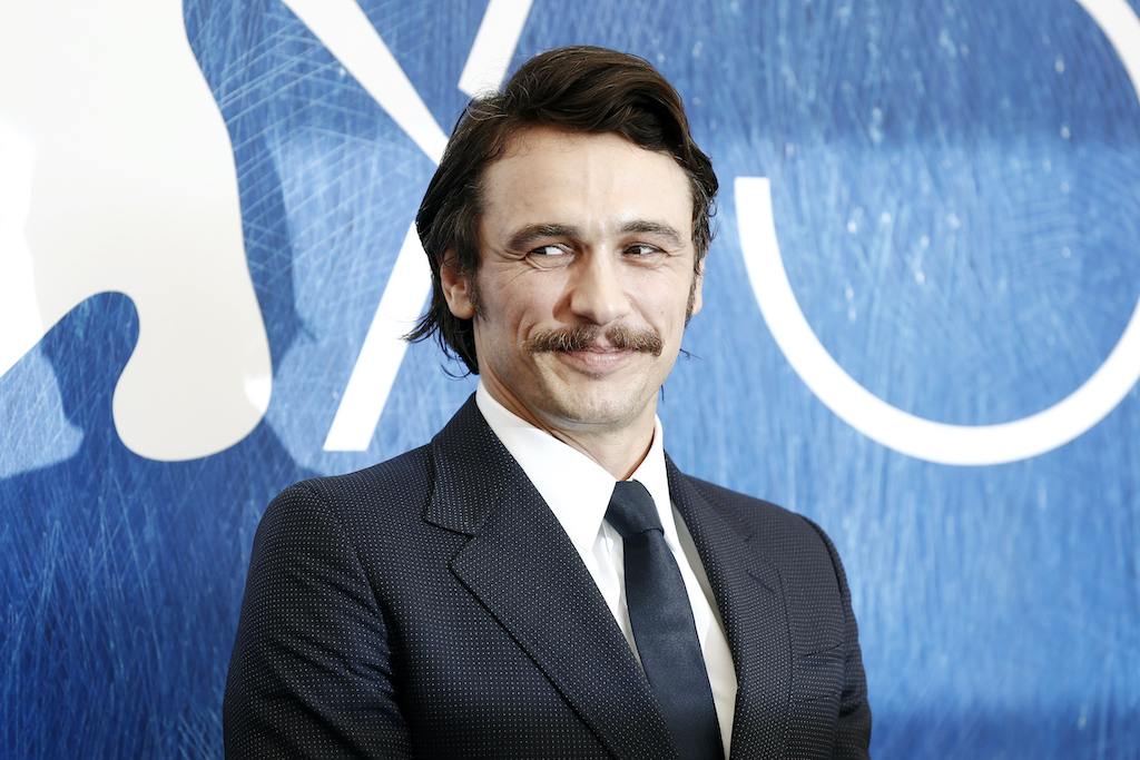 James Franco Sexual Misconduct Case Settled Out Of Court
