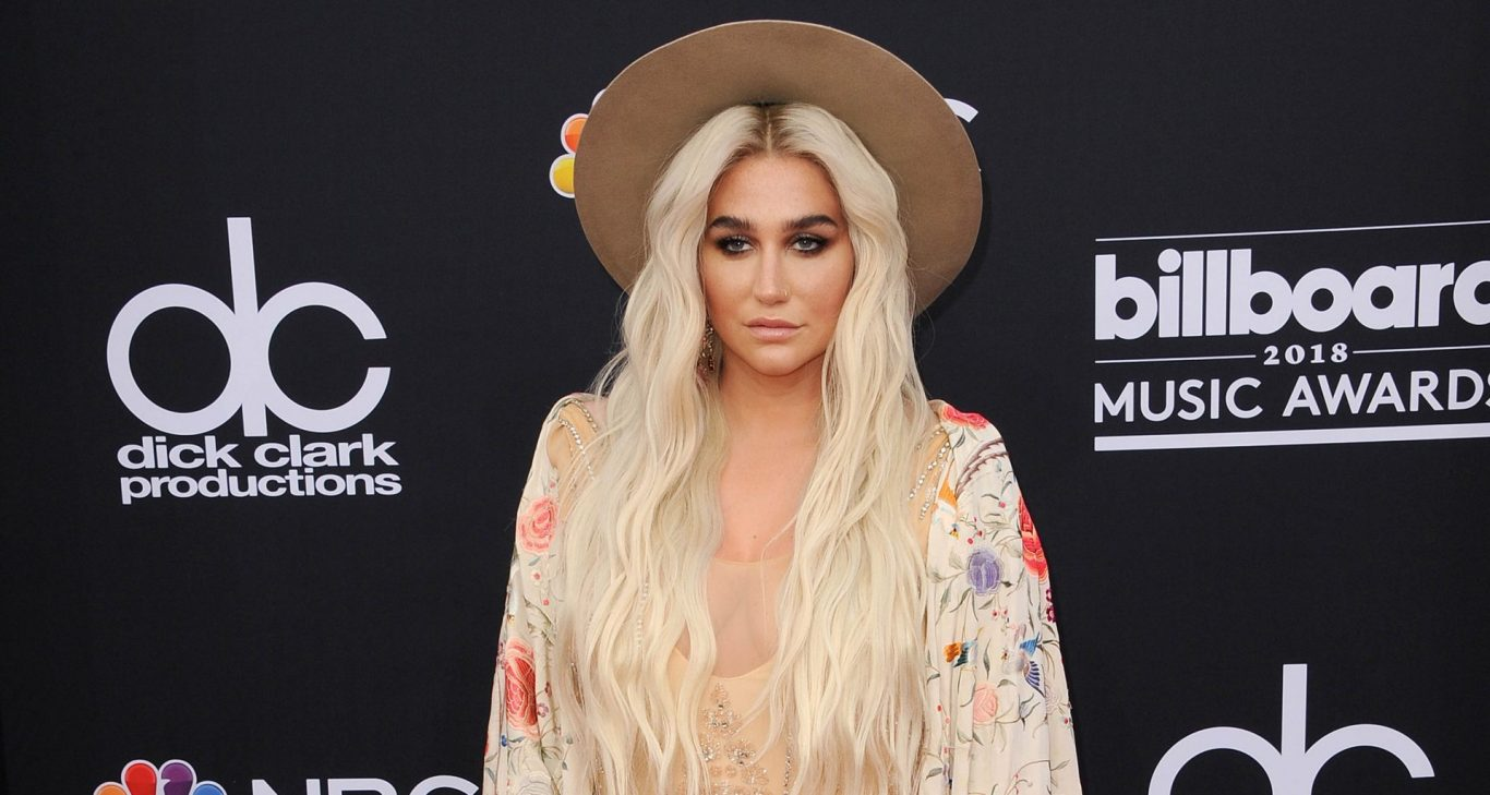 New Law Provides Hope For Kesha In Lawsuit With Dr. Luke