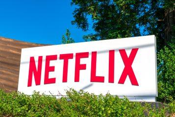 Netflix bribe