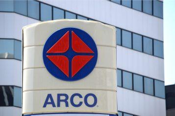 BP- ARCO