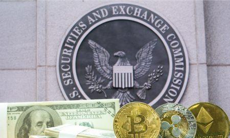 SEC crypto