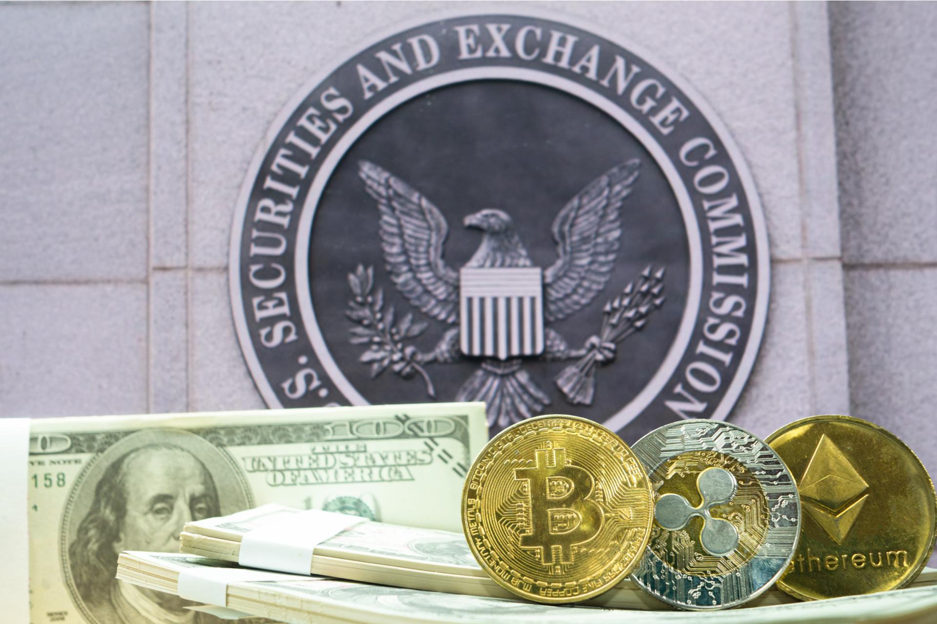Kripto SEC