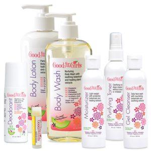 GoodForYouGirls-300x300 Tweens Need To Take Care Of Their Skin, Too