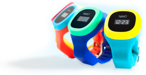 HereO-300x154 Wearable Devices Made Just For Kids (And Their Parents)