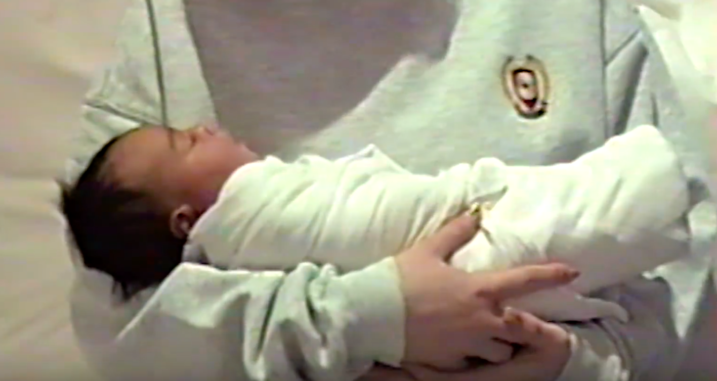 Screen-Shot-2018-02-05-at-4.56.28-PM Kylie Jenner Confirms Pregnancy And Announces Birth Of Her Daughter