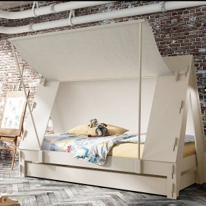 The Best Big-Kid Beds Ever - totliving