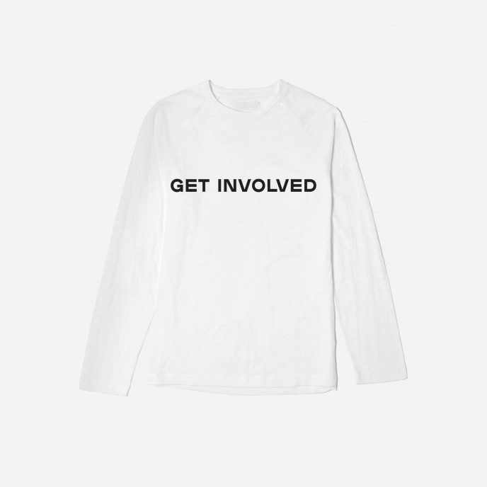 GET-INVOLVED_FRONT-688x688 Isabela Rangel Grutman Designs Capsule Collection With Style Saves