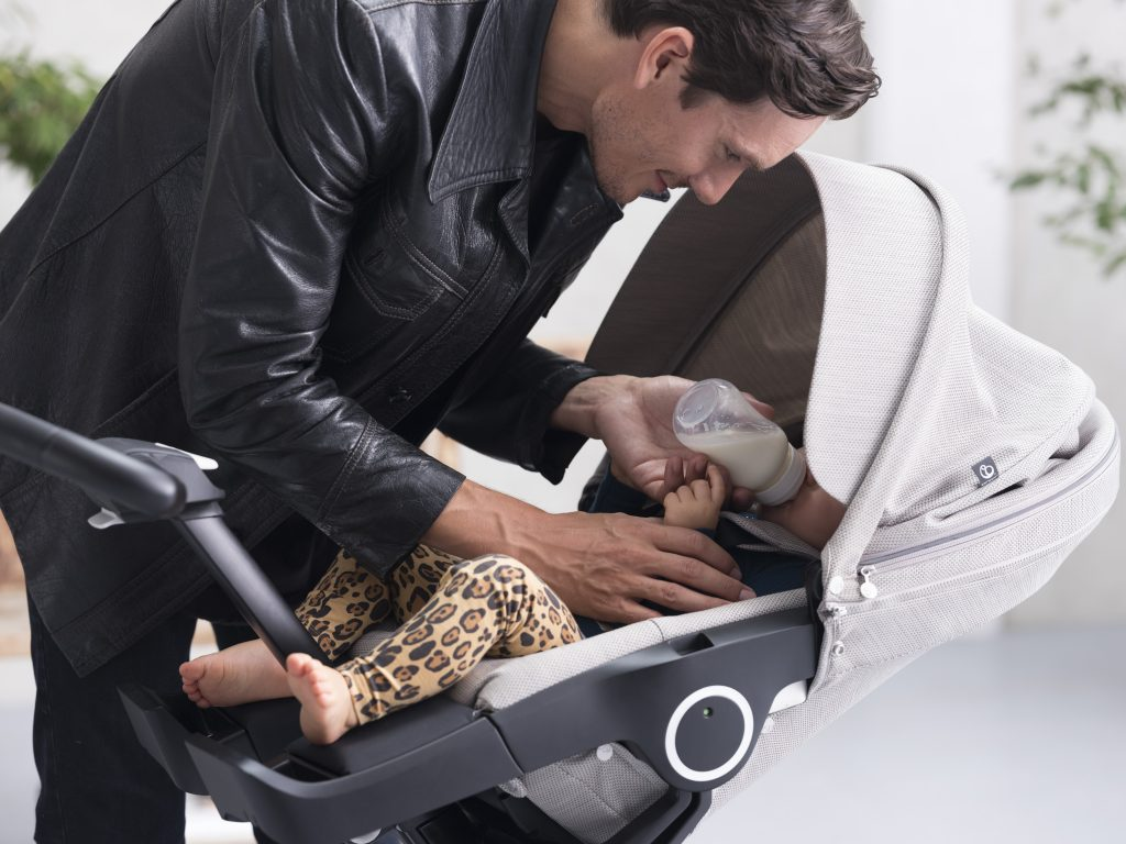 DSCF0648-1024x768 Stokke's Revolutionary Adjustable Stroller Gets A First-Class Upgrade