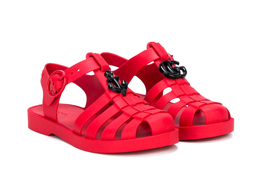 d4aa617efbb dolce-gabbana-2 Colorful Kids  Jelly Sandals That We Wish Came In Our
