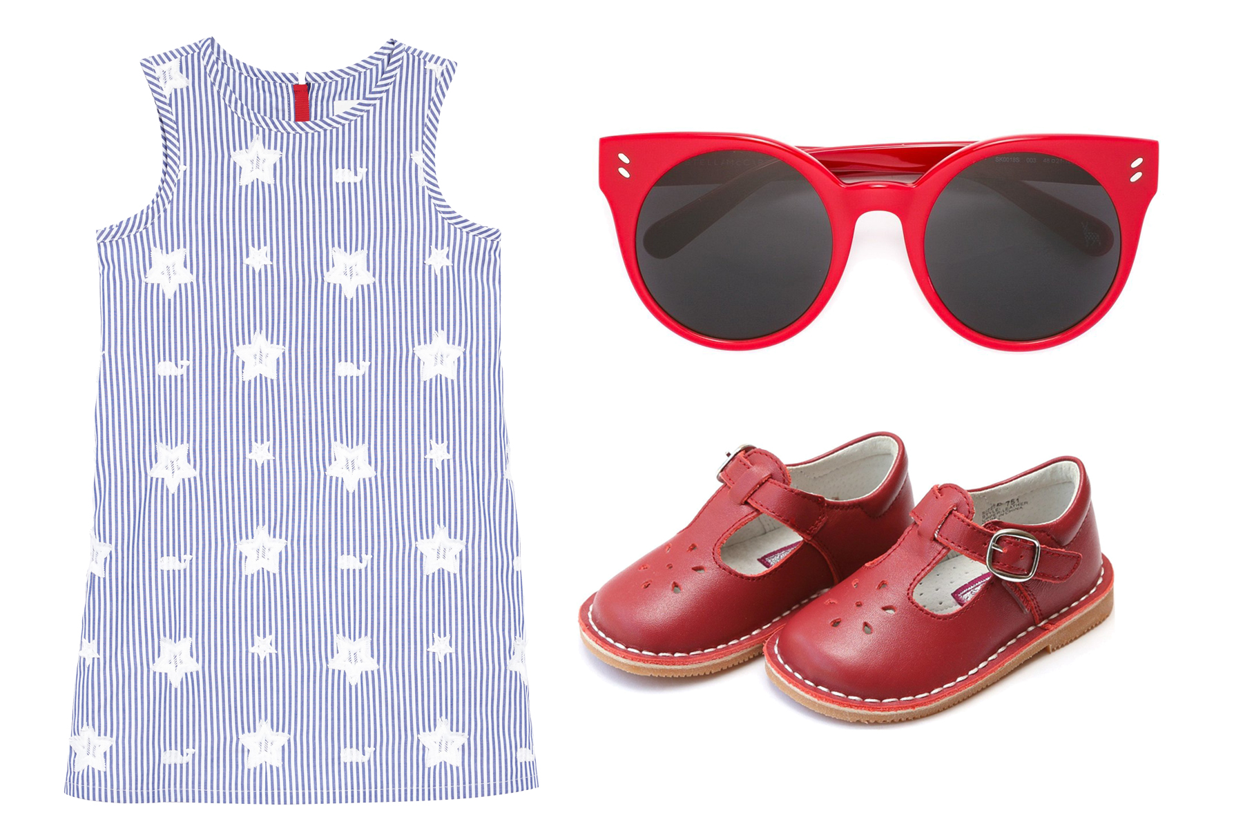 look-3-1 8 Fourth Of July Looks For Your Little Ones
