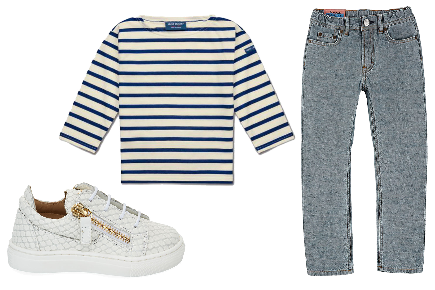 summertime-casual-looks-for-kids-look-2 8 Casual Summertime Looks For Kids