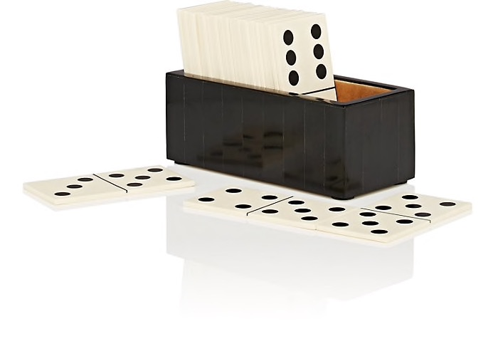 barneys These Luxe Games Double As Home Decor—And Make Great Gifts!