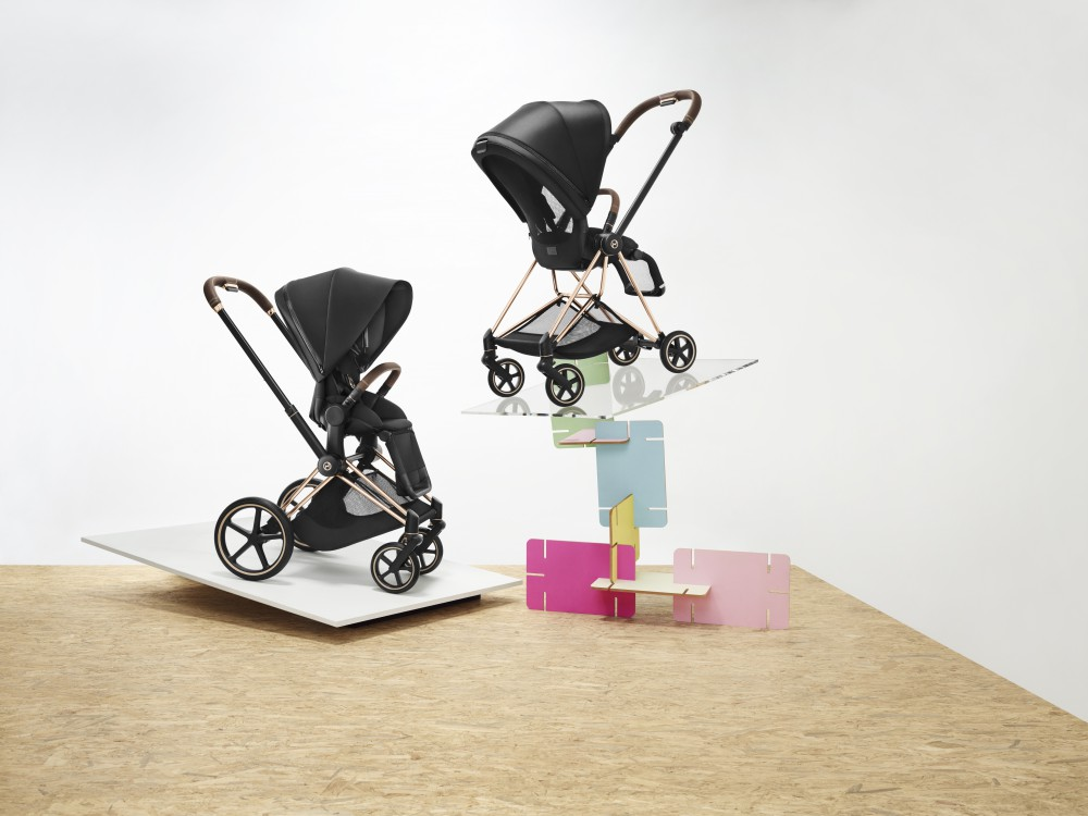 CYBEX_2019_MIOS__PRIAM_Lifestyle_HI-1 Cybex Releases The New PRIAM 3-in-1 Travel System