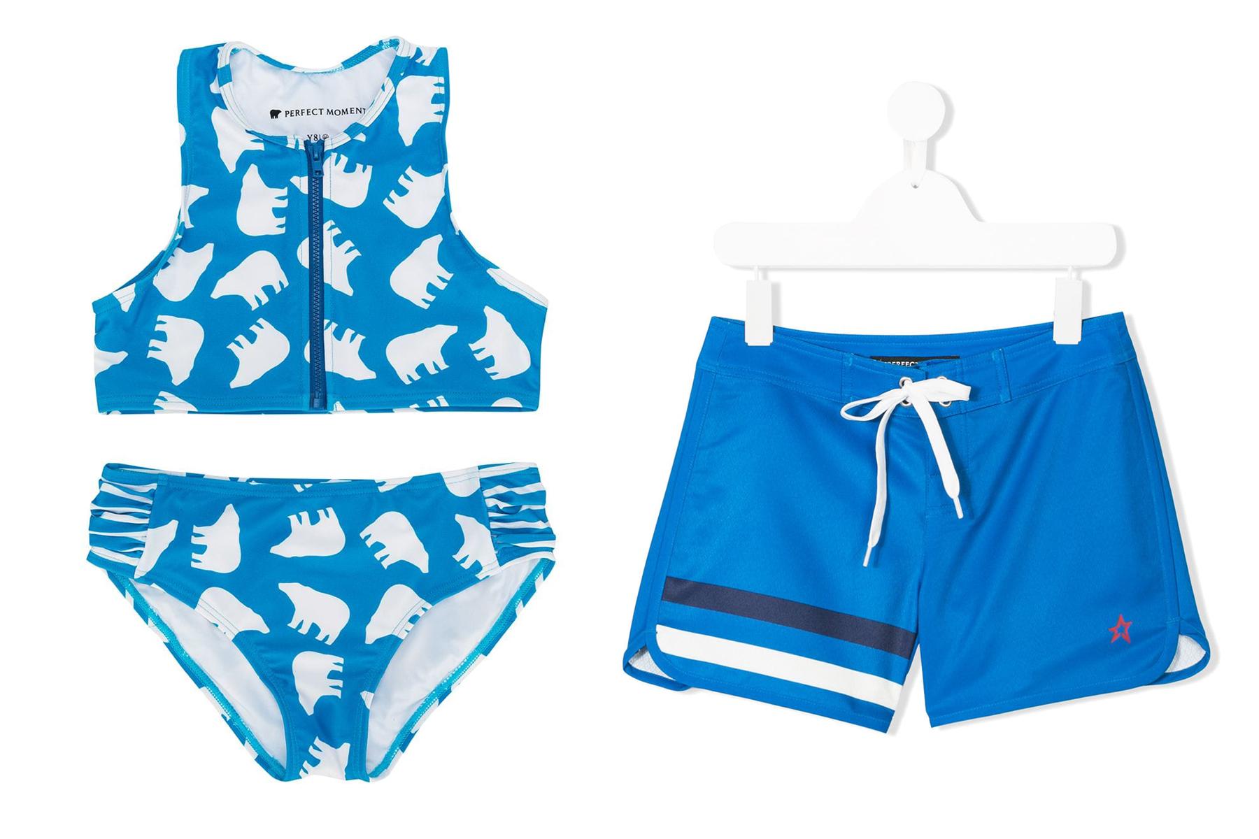 stella-mccartney 12 Spring Break Swim Looks for Kids