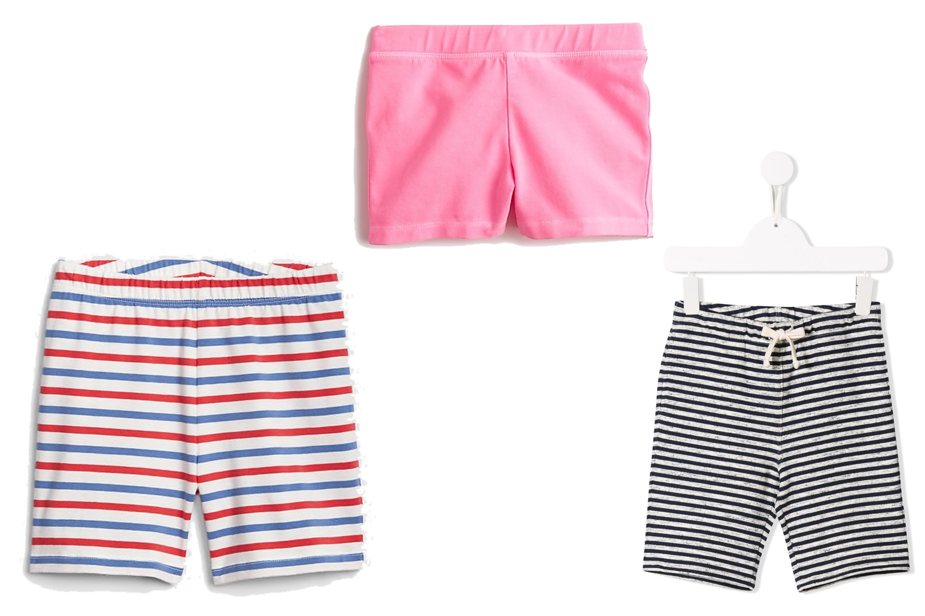 bike-shorts 5 Spring Runway Trends in Miniature: What You Should Be Buying Your Kids